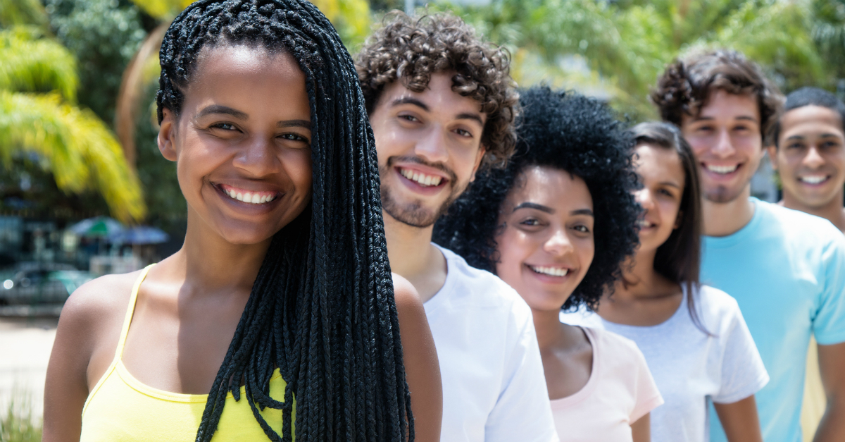 5 Powerful Prayers for Teenagers