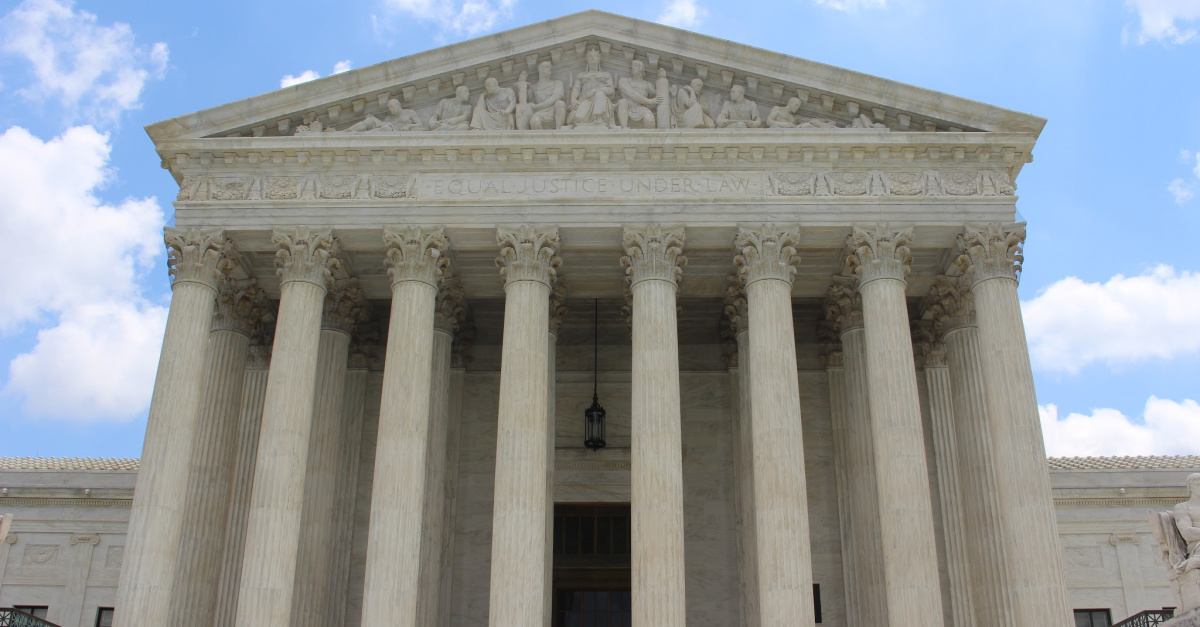 Making Sense of the 2020 Supreme Court Term