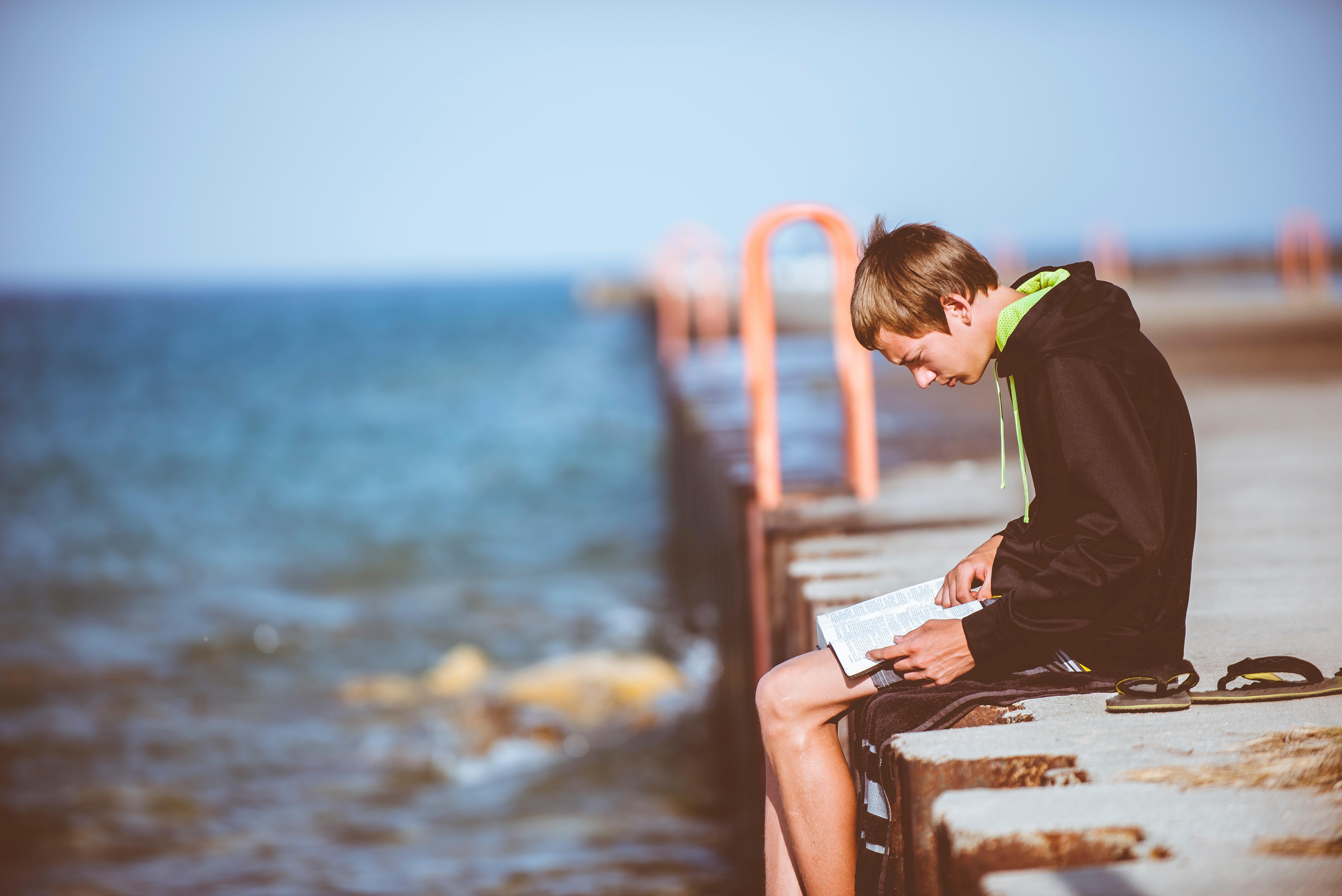 7 Ways to Help Your Children Find Spiritual Mentors