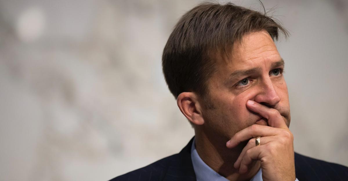 Senator Implores Department of Justice to Investigate Porn Site for Hosting Videos of Exploited Women, Children