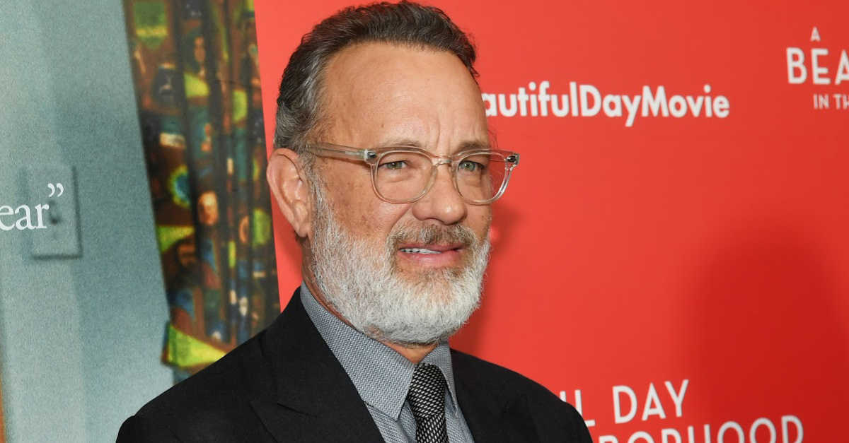 Tom Hanks Has Coronavirus, NBA Suspends Its Season: The Power of Community in a Day of Isolation