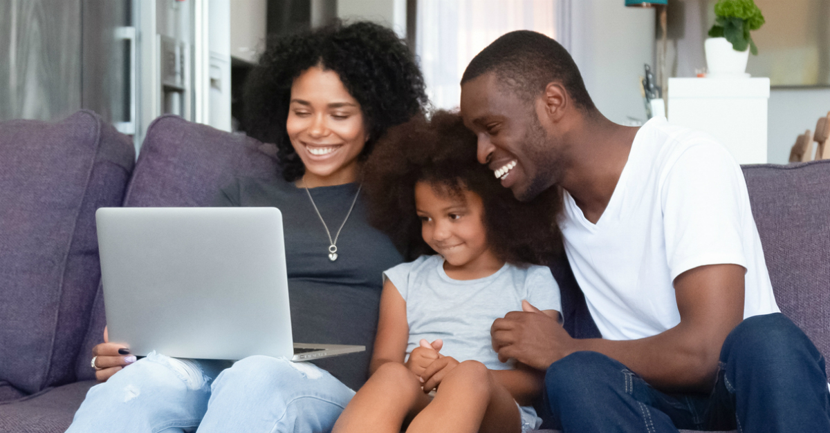 4. Online Church Connects Those Who Are Anxious about Attending Due to COVID-19