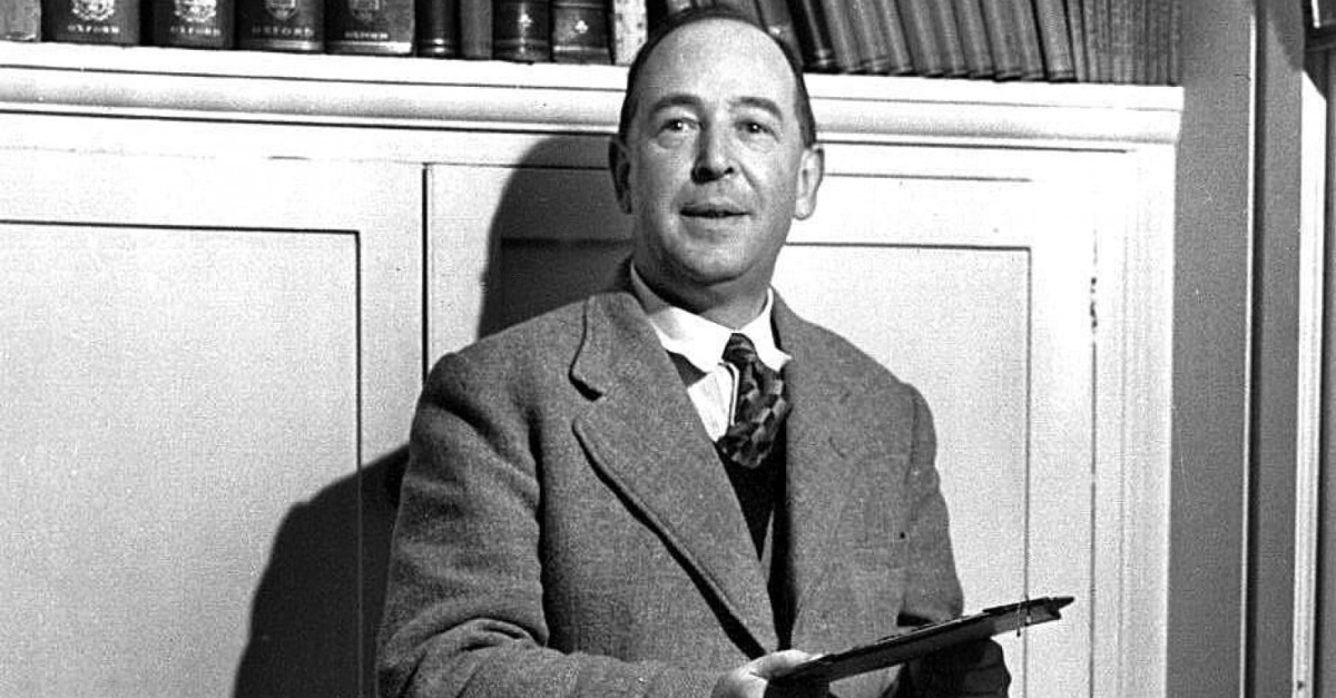 C. S. Lewis and the Coronavirus