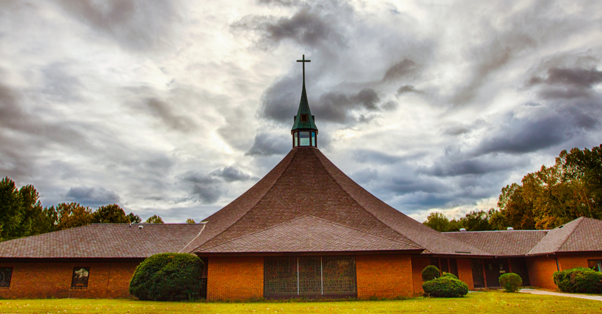 Churches across the U.S. Sue over COVID-19 Restrictions