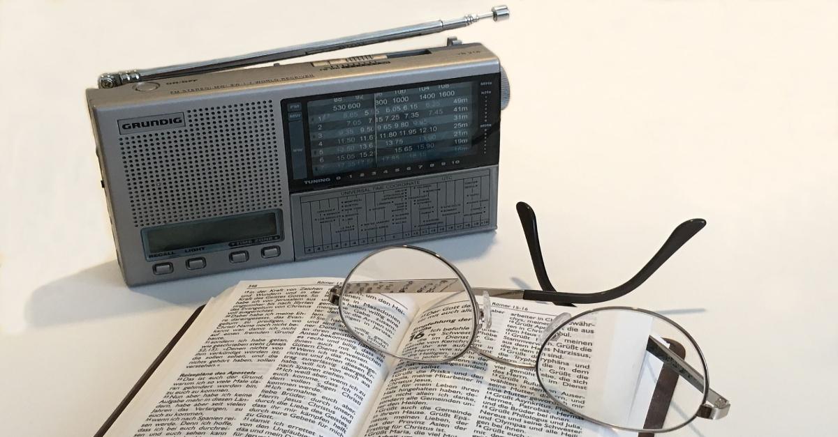 Top 10 Christian Radio Stations