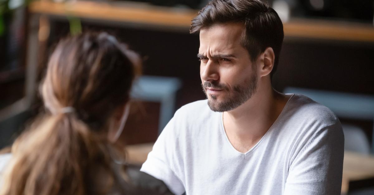 4 Habits That Secretly Annoy Your Husband