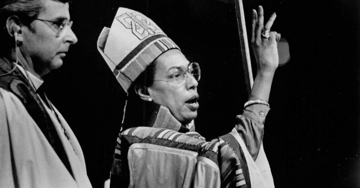 Bishop Barbara Harris, first Woman Bishop of Anglican Communion, Dies at 89