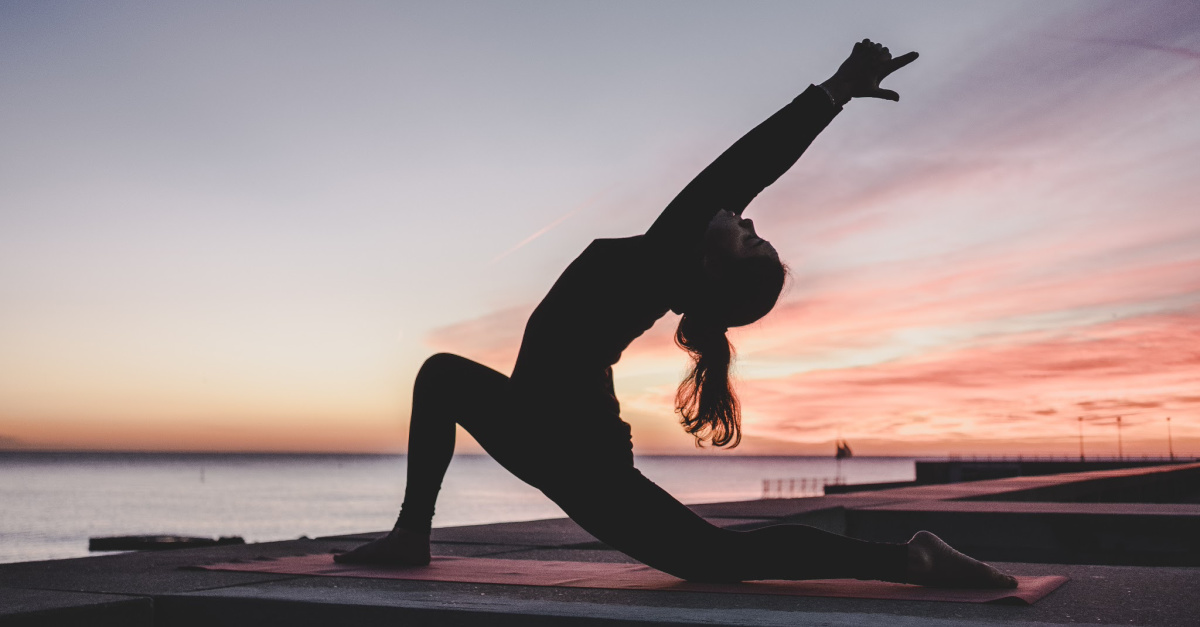 Albert Mohler Argues There Is 'No Such Thing as Christian Yoga'