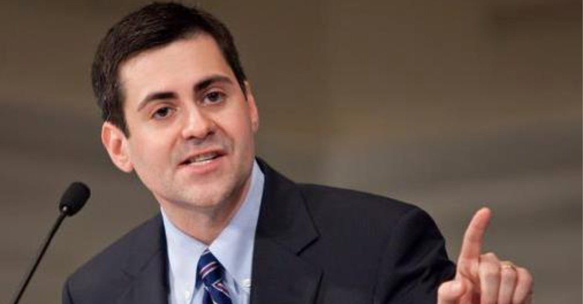 7. Russell Moore