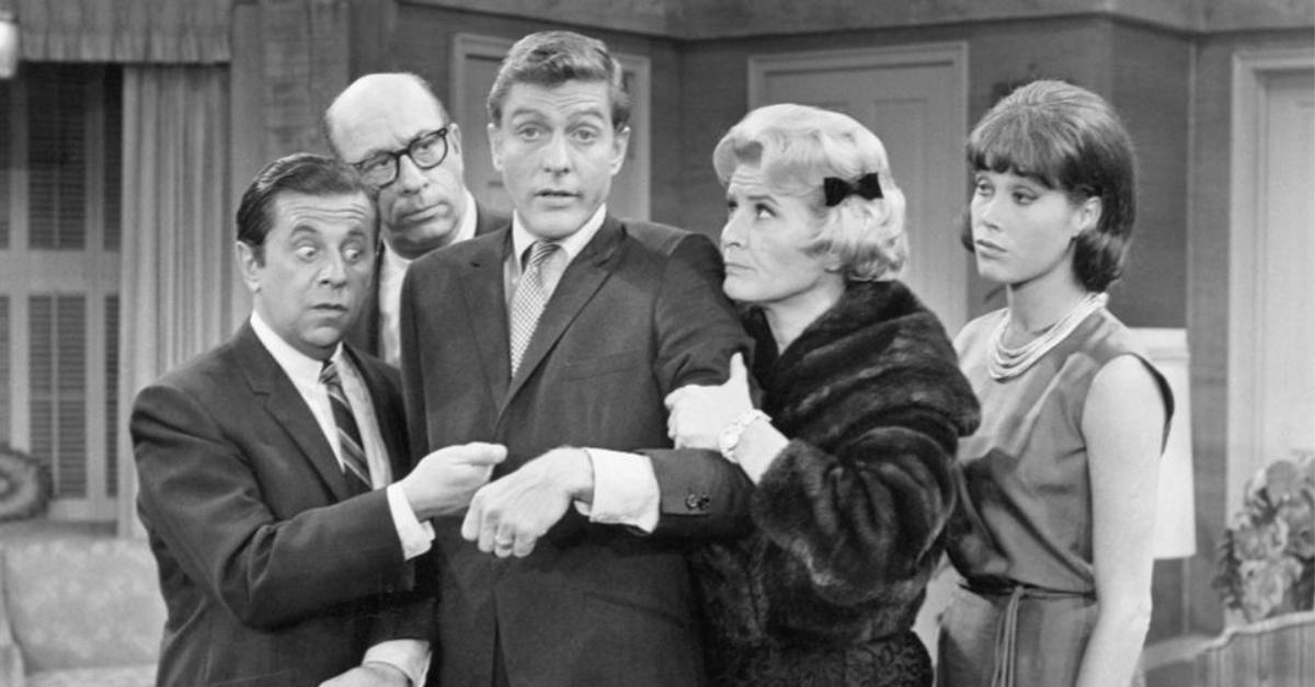 2. <em>The</em> <em>Dick Van Dyke Show</em> (Prime)
