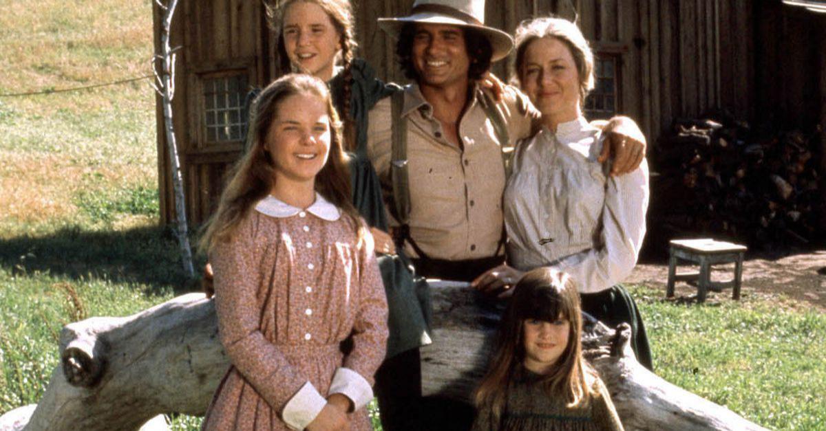5. <em>Little House on the Prairie</em> (UPtv, various platforms)