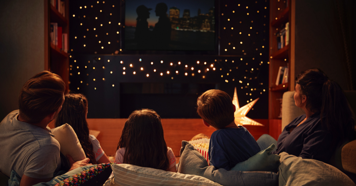 14 Streaming Shows You Can Binge with Your Kids While Stuck Inside during Coronavirus Outbreak