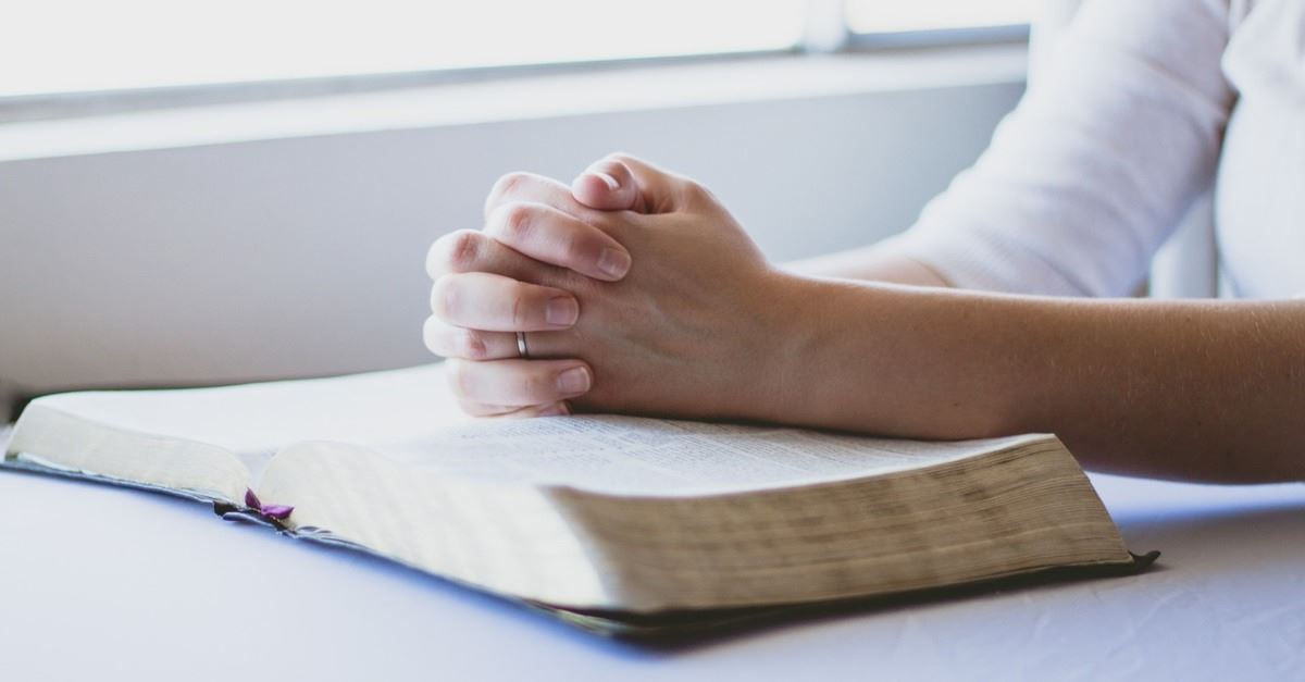 A Prayer for Healing and Grace