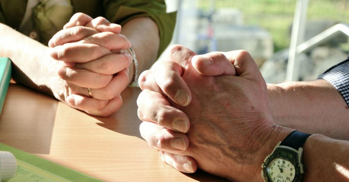 A Prayer Against Disease