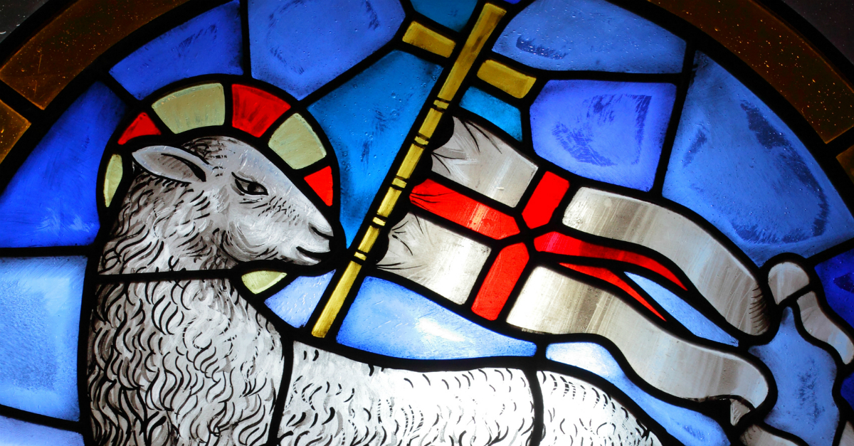 Why Are Lambs Associated with Easter?