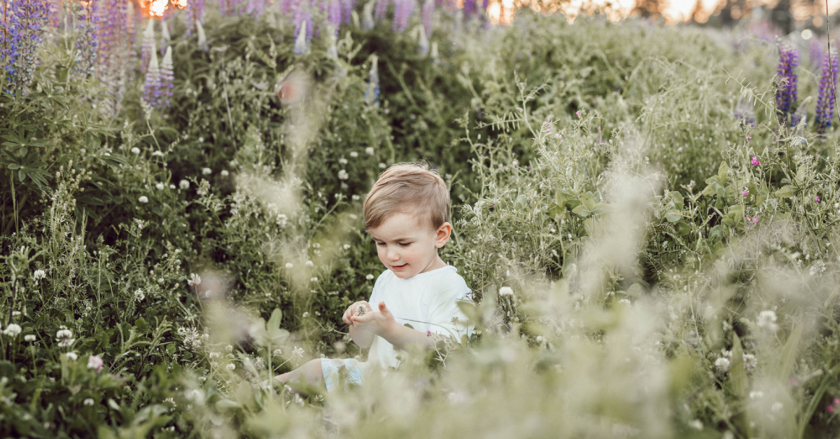 10 Meaningful Things to Put in Your Child's Easter Basket