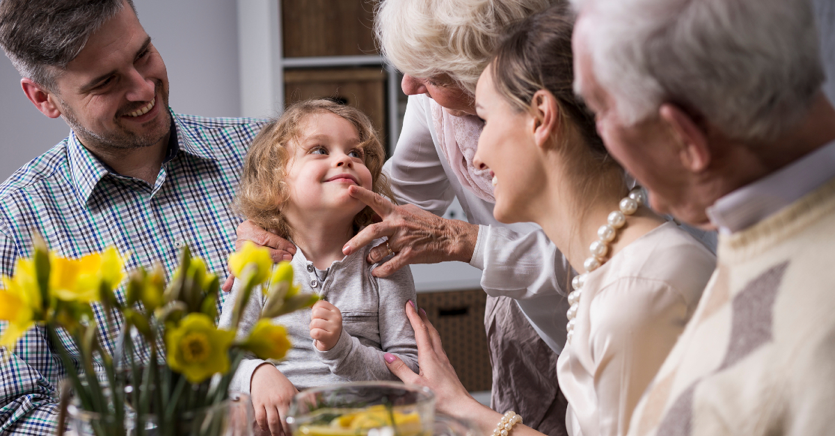 10 Special Ways to Celebrate Easter with Grandkids Who Don't Go to Church