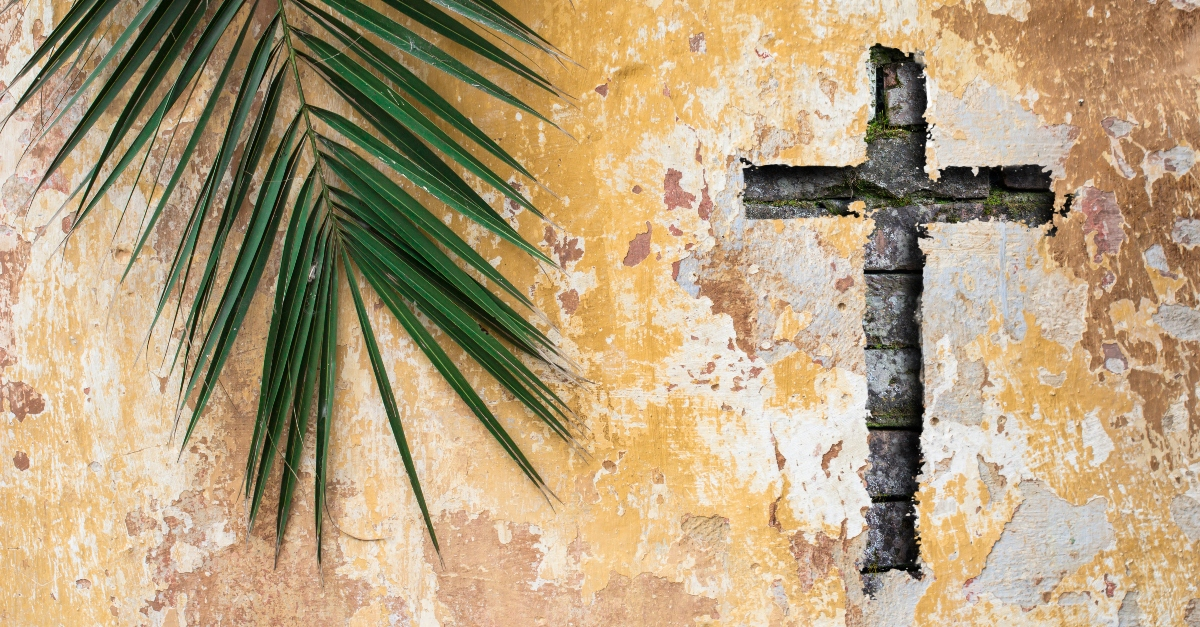7 Palm Sunday Facts Everyone Should Know