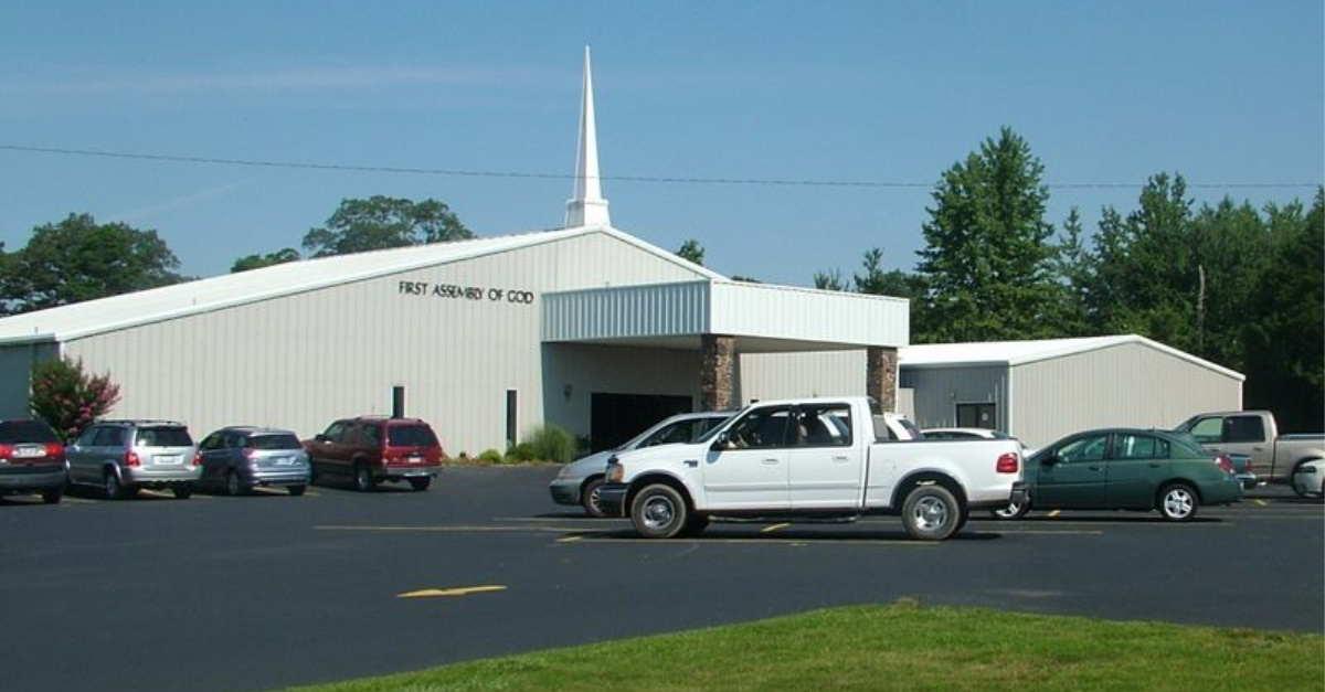34 Coronavirus Cases Linked to One Arkansas Church – 'Take it Very Seriously,' Pastor Pleads