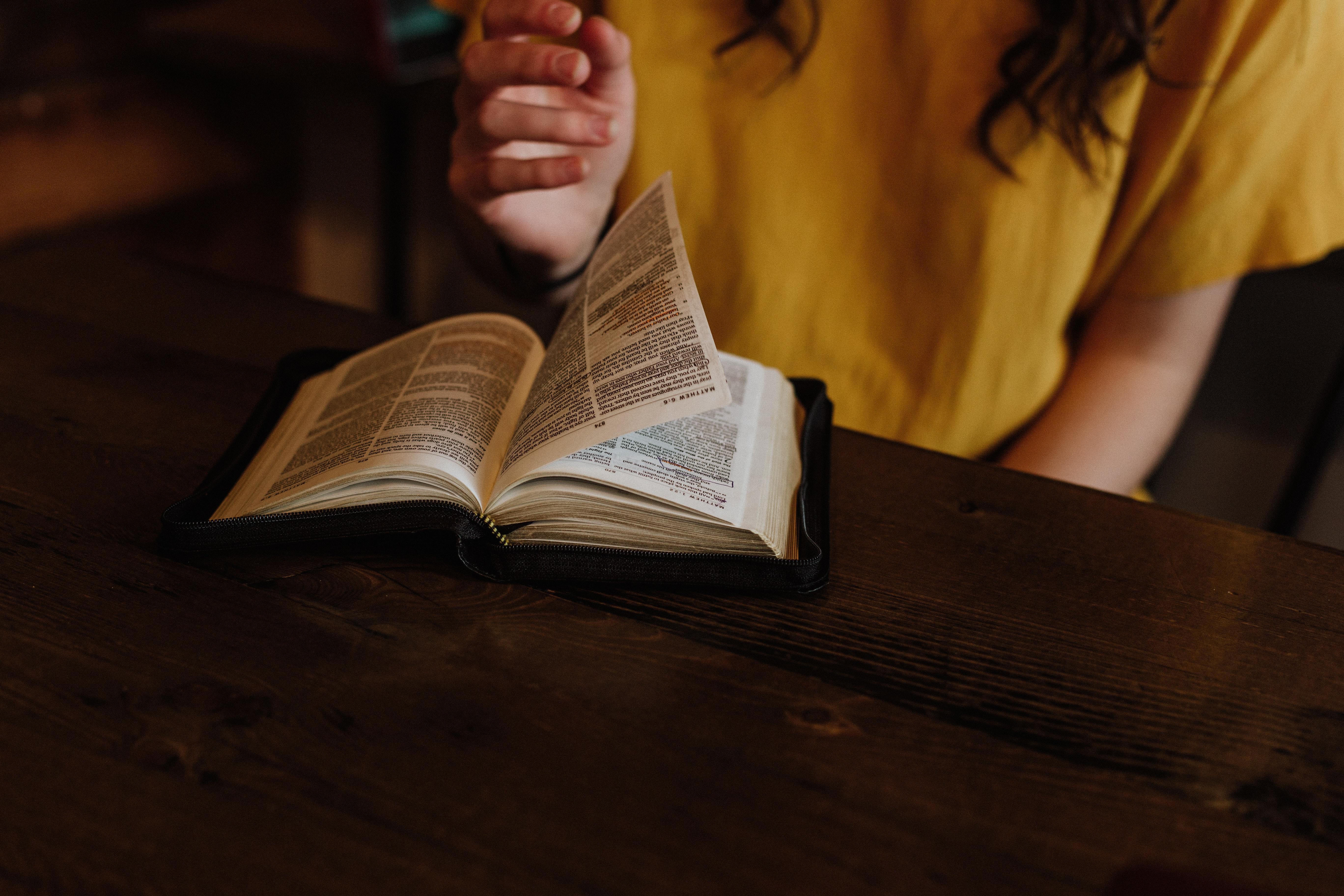 5 cosas que los cristianos deben saber sobre la apologética