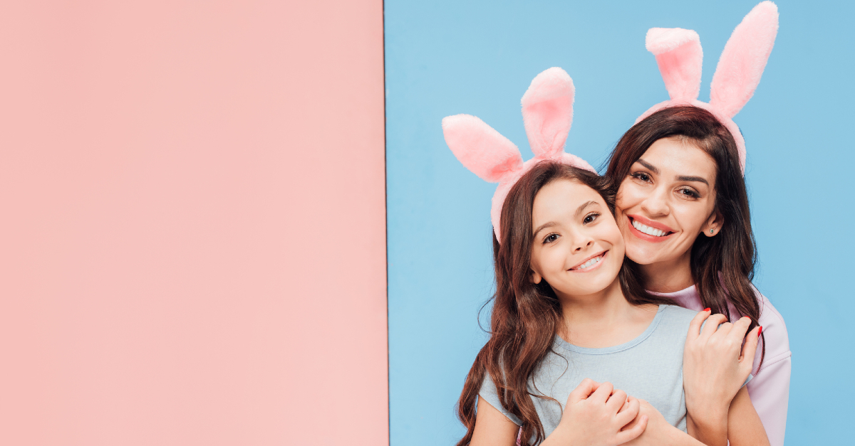 4 Ways to Keep Easter Exciting for Kids Who Are Growing Up