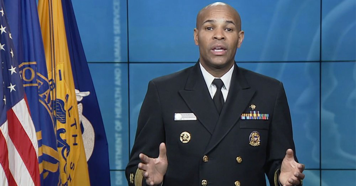 Surgeon General, Disaster Experts Advise Church Leaders in COVID-19 Online Summit