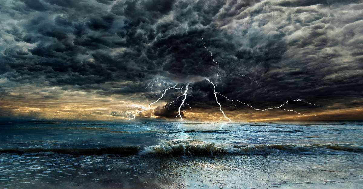 What Is the Significance of Jesus Calming the Storm?