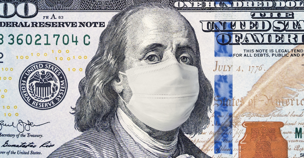 Should You Still Tithe if You're Struggling Financially during the Pandemic?