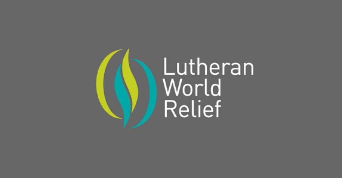2. Lutheran World Relief
