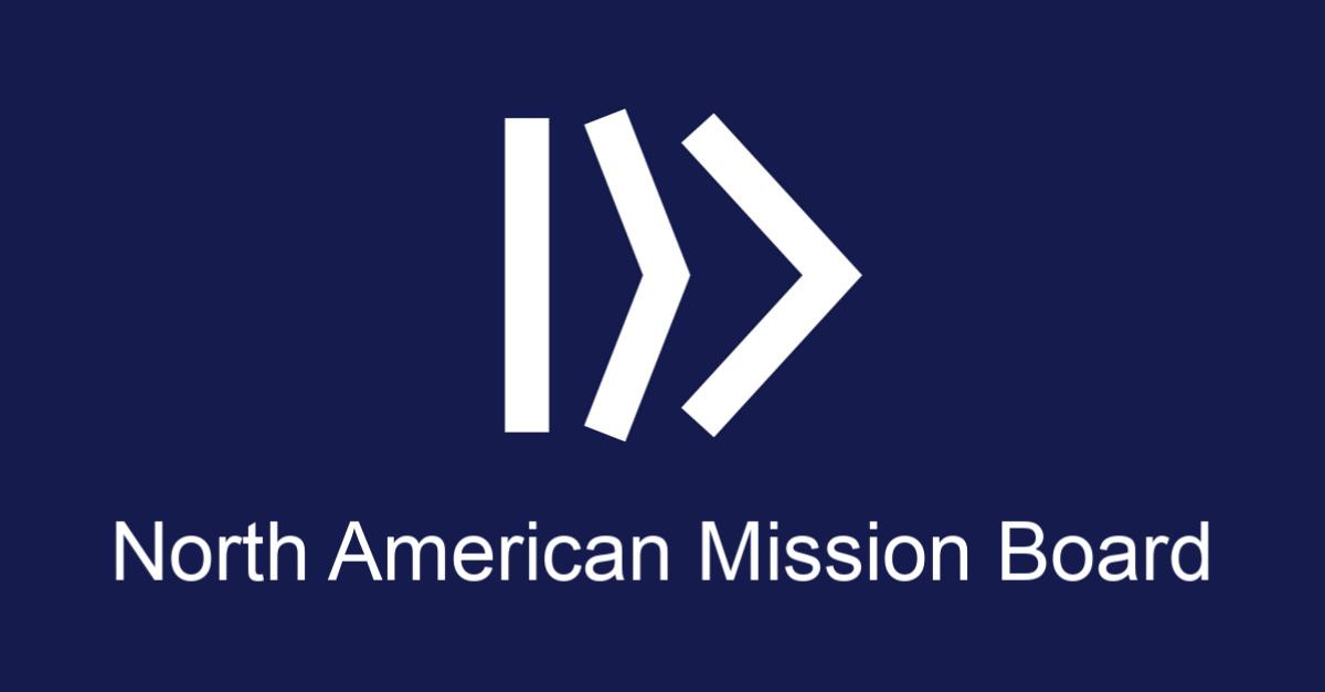 3. North American Mission Board