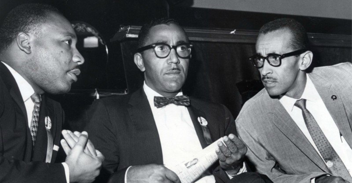Joseph Lowery, Minister, Civil Rights Leader, Friend of King, Dies at 98