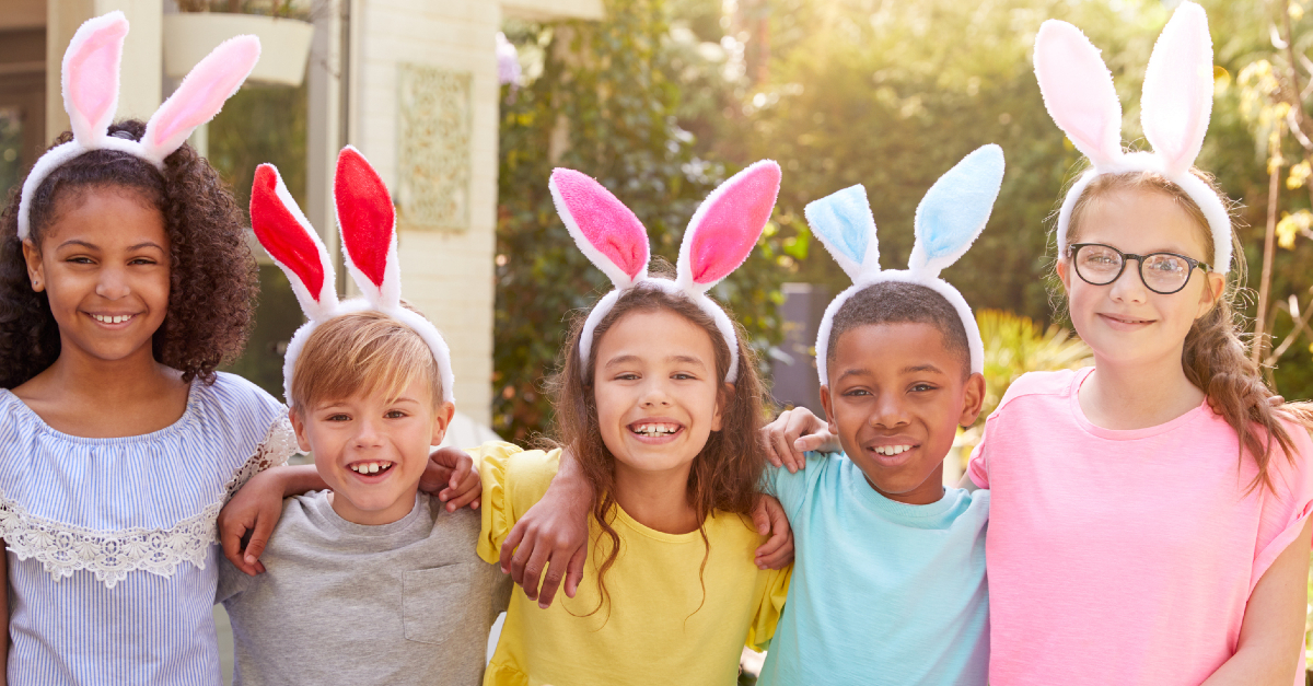 7 Creative Ways to Teach Kids the Meaning of Easter