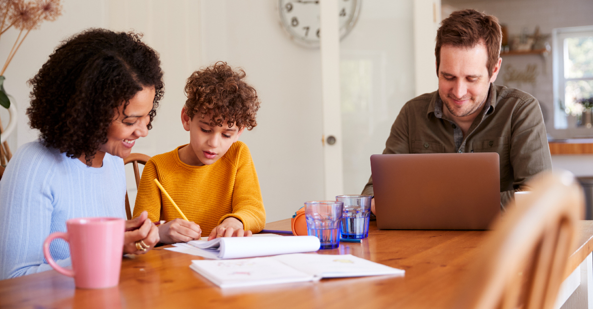 6 Expert Tips for Homeschooling During Quarantine