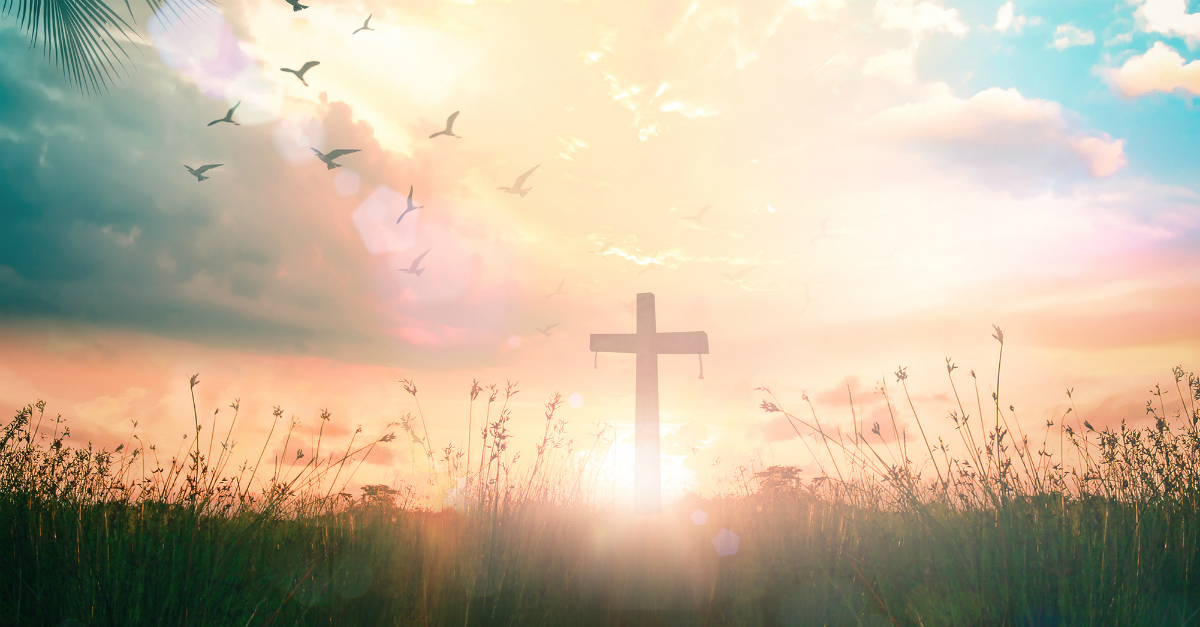 Joy Comes in the Morning: How Psalm 30:5 Celebrates Resurrection