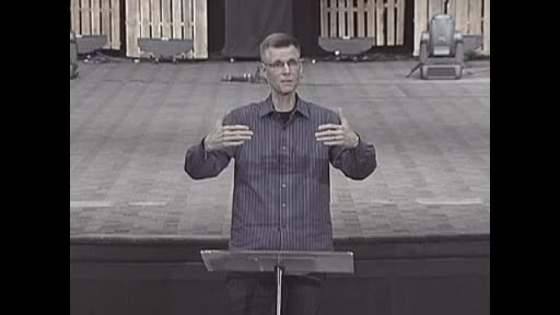 #15 Winning Our Spiritual Battles, Part 2 by Church of the Redeemer - RedeemerU with Dale O'Shields