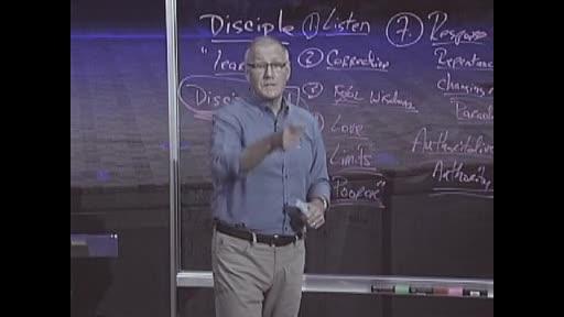 #17 The Value Of Discipline, Part 1